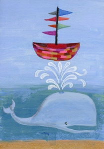 Whale Craft stories